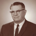Samuel A. Caccamise (DDS '26).