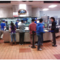 south campus dining hall.